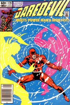 Daredevil #178 InvestComics