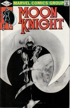 Moon Knight #15 InvestComics