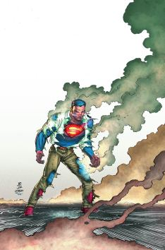 Superman #41 InvestComics