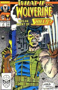 What If Wolverine #7 InvestComics