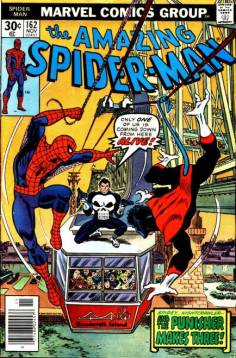 Amazing Spider-Man #162 InvestComics