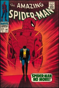 Amazing Spider-Man 50 InvestComics