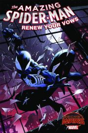 Amazing Spider-Man Renew Your Vows 3 InvestComics