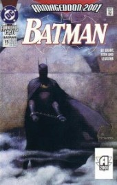 Batman Annual 15 InvestComics