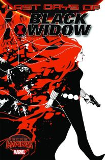 Black Widow 20 InvestComics