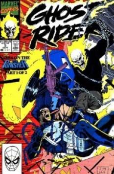 Ghost Rider #5 InvestComics
