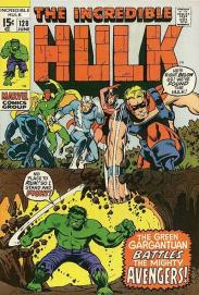 Incredible Hulk 128 InvestComics