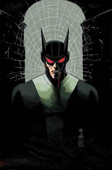 Justice League Gods and Monsters Batman 1 InvestComics