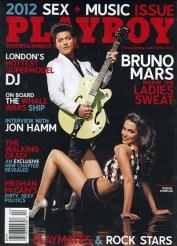 Playboy Vol 59 3