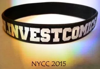 WIN Graded Comics At NYCC 2015