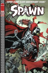 Spawn 200 InvestComics