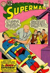 Superman 149 InvestComics