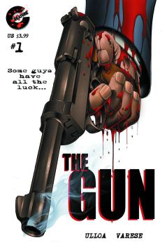 The Gun #1 InvestComics