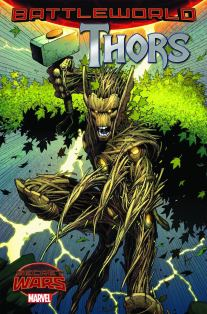 Thors 2 InvestComics