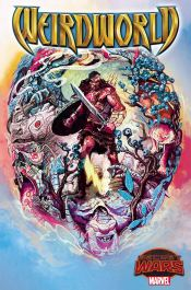 Weirdworld 2 InvestComics