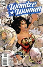 Wonder Woman 14 Vol 3 InvestComics