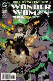 Wonder Woman #143 Vol 2 InvestComics