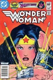 Wonder Woman 297 InvestComics