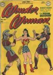 Wonder Woman 33 InvestComics