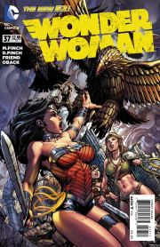 Wonder Woman 37 New 52 InvestComics