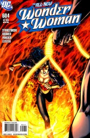 Wonder Woman 604 InvestComics