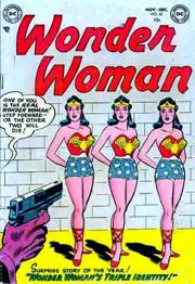 Wonder Woman 62 InvestComics