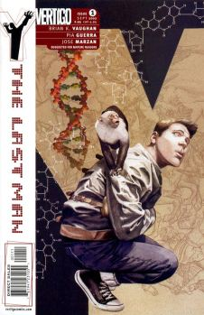 Y The Last Man #1 InvestComics