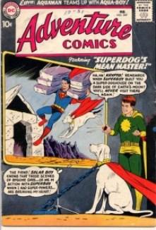 Adventure Comics 269 InvestComics
