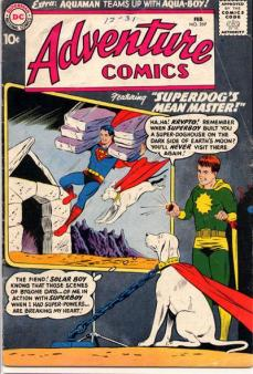 Adventure Comics 269 InvestComics