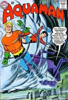 Aquaman 15 InvestComics