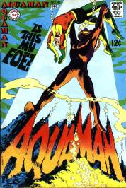 Aquaman 42 InvestComics