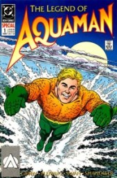 Aquaman Special 1 InvestComics