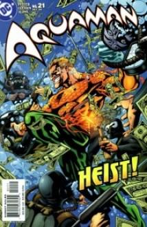 Aquaman VOL 6 21 InvestComics