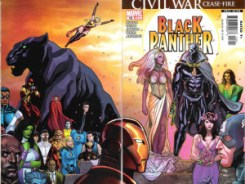Black Panther 18 InvestComics