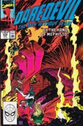Daredevil 279 InvestComics