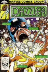 Dazzler Black Bolt InvestComics