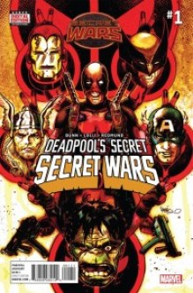 Deadpools Secret Secret Wars 1 InvestComics