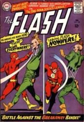 Flash 158 InvestComics