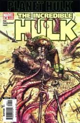 Incredible Hulk 92 InvestComics