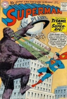 Superman 138 InvestComics