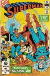 Superman 379 InvestComics