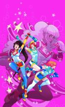 Zodiac Starforce 1 InvestComics