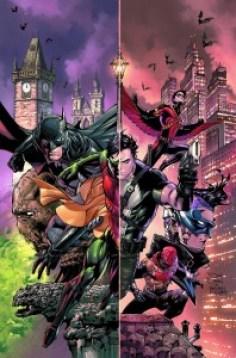 Batman and Robin Eternal 1 InvestComics