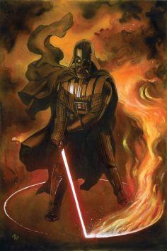Darth Vader 11 InvestComics