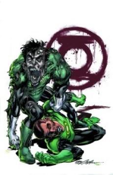 Green Lantern 45 InvestComics