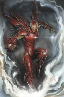 Iron Man 1 InvestComics