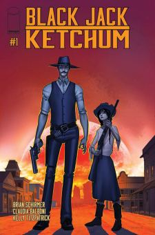 Black Jack Ketchum 1