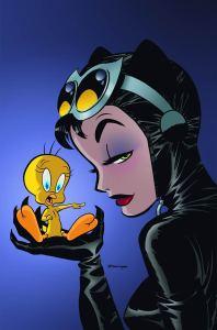 Catwoman 46 InvestComics
