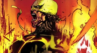 Iron Fist – Checklist
