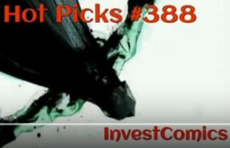 Hot Picks Video #388